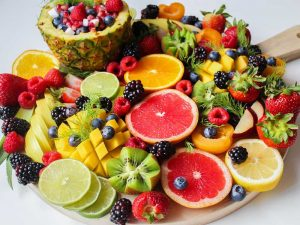 fruits-legumes-cure-detox